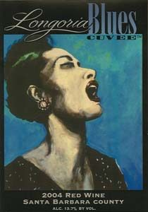 """""""Cry The Blues"""" 2003-2004"""