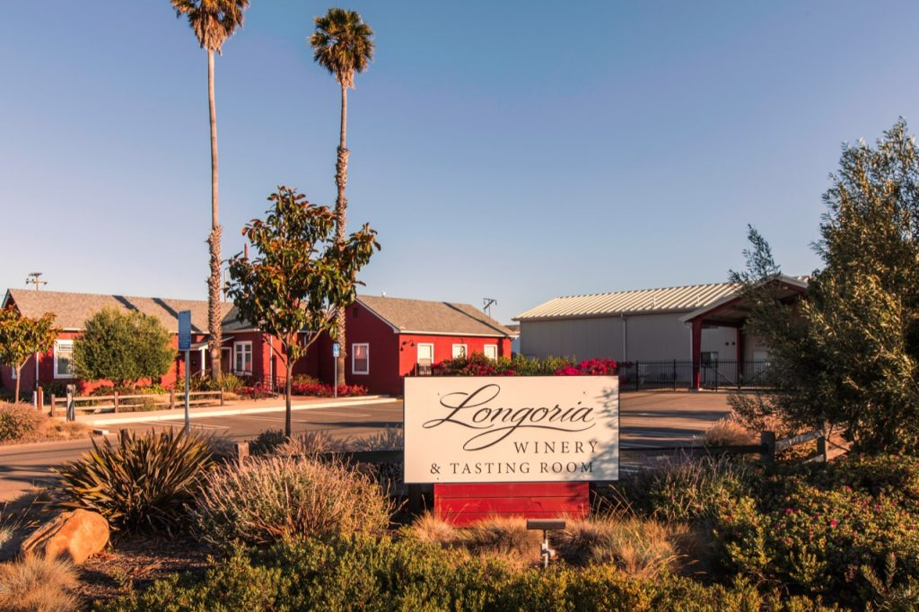 Longoria Winery & Tasting Room
